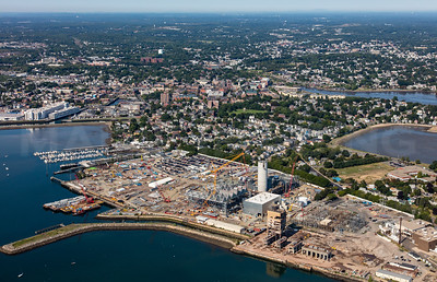 MIP AERIAL FOOTPRINT POWER PLANT  SALEM MA-3373