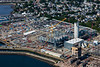 MIP AERIAL FOOTPRINT POWER PLANT  SALEM MA-3376