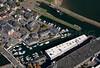 Salem Waterfront.  Salem, MA.