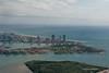 Miami Beach and Fisher Island