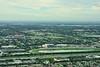 Calder Racetrack and Sun-Life Stadium