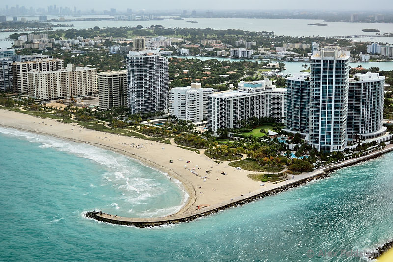 Bal Harbour and Haulover Cut