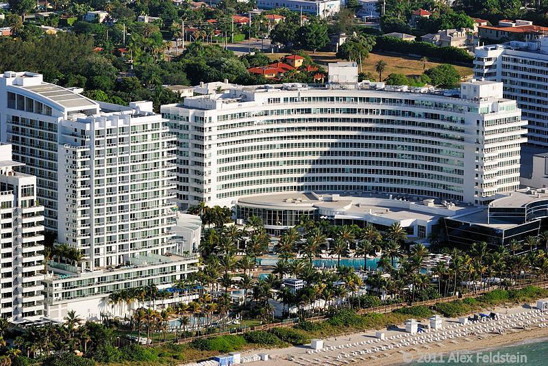 Fountainbleau Hotel
