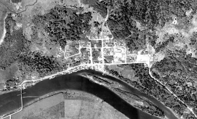 Taken in 1939 for U S Army Corps of Engineers.
