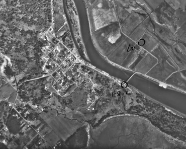 Taken 1973 for Tillamook County Planning Department.