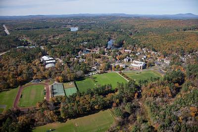 St. Paul's School.  Concord, New Hampshire.   9105