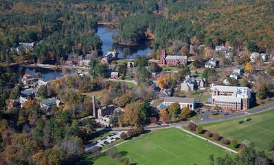 St. Paul's School.  Concord, New Hampshire.   9104