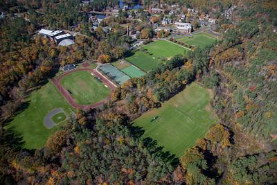St. Paul's School.  Concord, New Hampshire.    9100