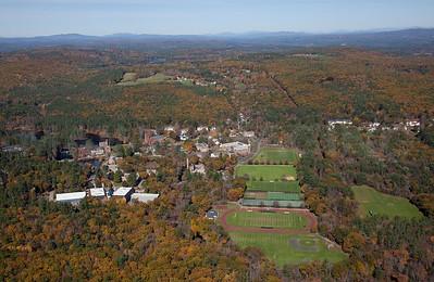 St. Paul's School.  Concord, New Hampshire.   9092