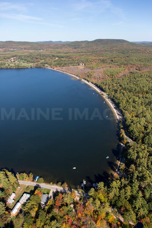 Effingham, New Hampshire