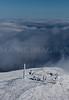 Mount Washington, New Hampshire.  November, 2012.