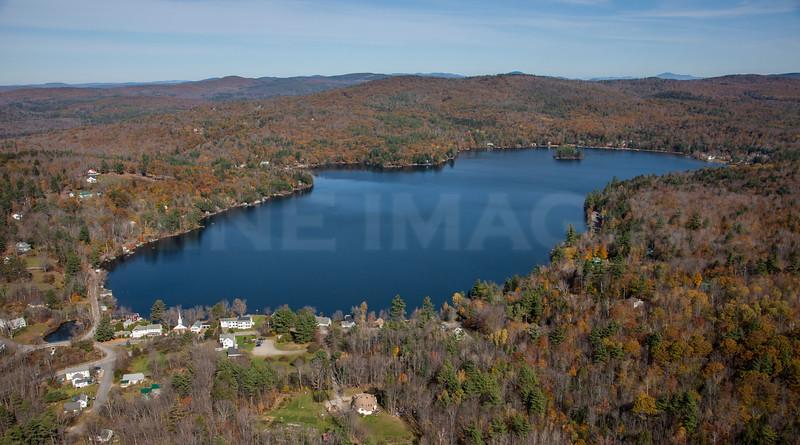 Granite Lake.  Munsonville, New Hampshire.  9048