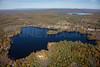 Harvey lake.  Northwood, New Hampshire.  9259