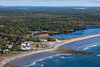 MIP AERIAL SAWYERS BEACH OCEAN BLVD RYE BEACH NH-3886