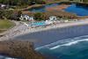 MIP AERIAL SAWYERS BEACH OCEAN BLVD RYE BEACH NH-3889