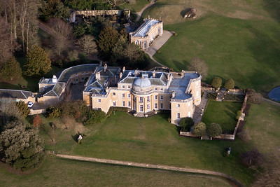 Daylesford House, Moreton-In-Marsh