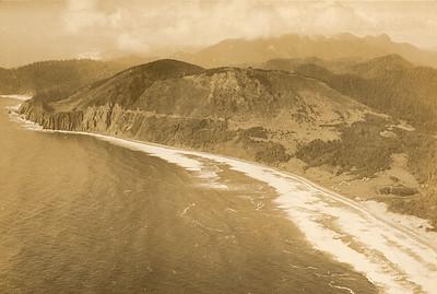 1933 Neahkahnie