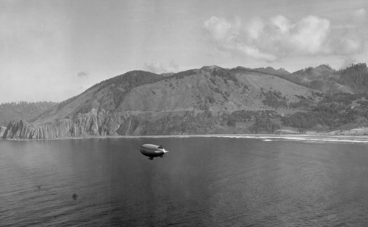 1940s Neahkahnie