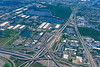 I-95 and I-595 by FLL airport
