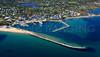 Old Harbor.  Block Island, Rhode Island.