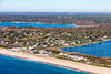MIP AERIAL CHARLESTOWN EAST BEACH ROAD RI 102017-0021