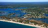 Charlestown Beach.  Charlestown, Rhode Island.  (2)