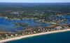 Charlestown Beach.  Charlestown, Rhode Island.