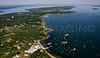 Conanicut Island 2.  Jamestown, Rhode Island.
