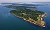 Conanicut Island.  Jamestown, Rhode Island.