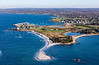 MIP AERIAL LITTLE COMPTON  SAKONNET POINT RI 102017-9392