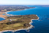 MIP AERIAL MIDDLETOWN SACHUEST POINT NATIONAL WILDLIFE REFUGE RI 102017-9413