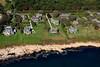 Ocean Road Houses.  Narragansett, Rhode Island. (2).