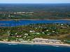 Canonchet Beach Club.  Narragansett, Rhode Island. (2).