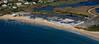 Bonnett Shores Beach Club.  Narragansett, Rhode Island.
