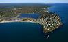 Bonnett Point.  Narragansett, Rhode Island. (3).