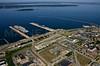 Naval Station Newport 3.  Newport, Rhode Island.