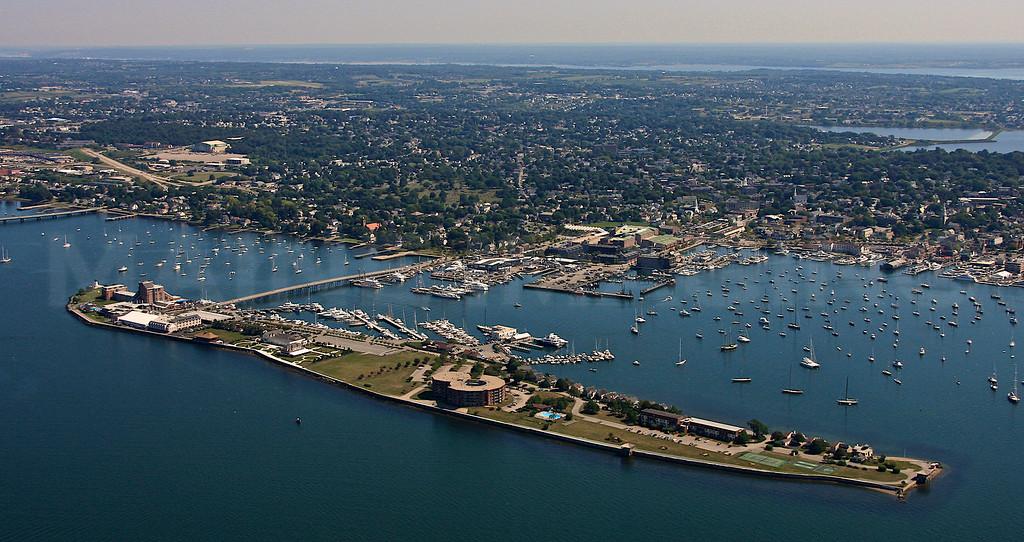 Newport Rhode Island Maine