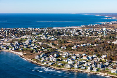 MIP AERIAL POINT JUDITH OCEAN ROAD RI 102017-9857