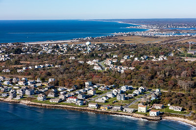 MIP AERIAL POINT JUDITH OCEAN ROAD RI 102017-9855
