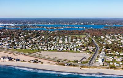 MIP AERIAL POINT JUDITH SCARBOROUGH STATE BEACH RI 102017-9846