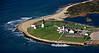 Point Judith Light.  Point Judith, Rhode Island.