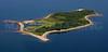 Dyer Island, East Passage, Narragansett Bay.  Portsmouth, Rhode Island.