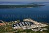 Melville Marina 2.  Portsmouth, Rhode Island.