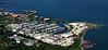 Melville Marina.  Portsmouth, Rhode Island.