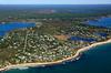 Quonochontaug.  Charlestown, Rhode Island.  (11).