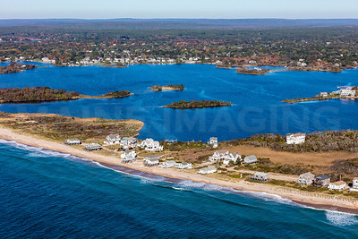 MIP AERIAL SOUTH KINGSTOWN GREEN HILL OCEAN ROAD RI 102017-9989