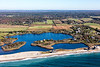MIP AERIAL SOUTH KINGSTOWN CARDS POND ROAD RI 102017-9971