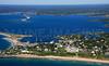 Watch Hill, Little Narragansett Bay.  Watch Hill, Rhode Island.