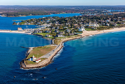 MIP AERIAL WESTERLY WATCH HILL LIGHTHOUSE RI 102017-0259