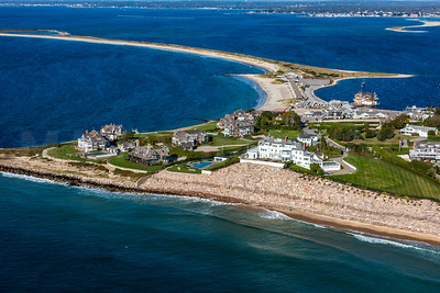 MIP AERIAL WESTERLY WATCH HILL LIGHTHOUSE ROAD RI 102017-0213